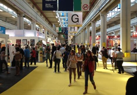 Torino Salone del Libro 2/ Come formulare una proposta editoriale   NOTIZIE DAL MONDO DELLA TRADUZIONE   Scoop.it