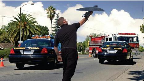Florida will try using drones to help terminate all mosquitoes | Radio Show Contents | Scoop.it