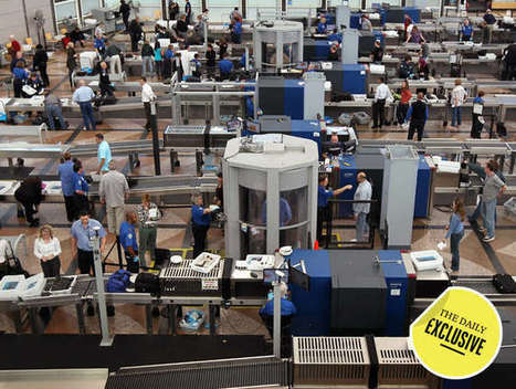 FACING REALITY: TSA's $1 billion program to 'read' fliers' expressions has completely failed and they still want taxpayers to pay for it | The Billy Pulpit | Scoop.it