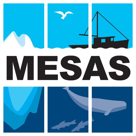 MESAS IGERT | MESAS - Marine Ecosystem Sustainability in the Arctic and Subarctic | Scoop.it