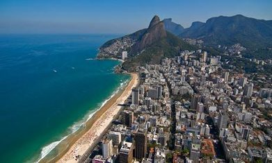 Rio governor 'used state helicopter for family trips to weekend home' | Heli Daily | Scoop.it