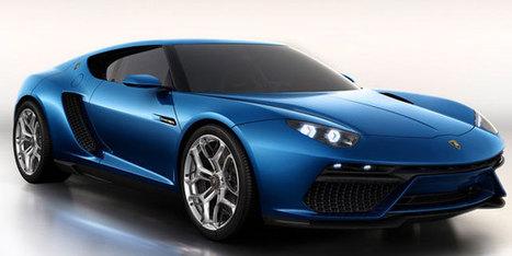 LAMBORGHINI ASTERION Concept 900HP set for Paris Show | Automobile News, Car Wallpapers, Auto Insurance & Auto Technologies | Scoop.it