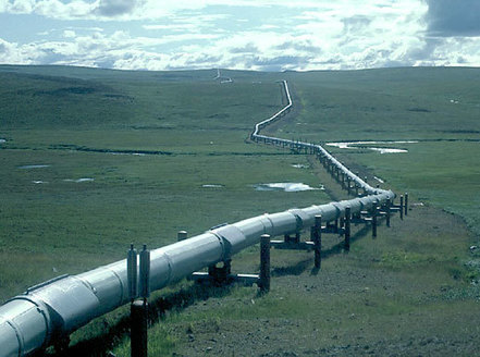 Dec. 8: Pipeline Safety Act Introduced - OHS Insider   Aerial Data, Images, Video And Reports   Scoop.it