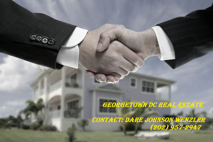 Georgetown real estate   Real Estate On (and off!) The Hill   Scoop.it