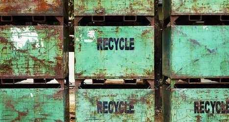 Comment en finir avec les déchets | Economie circulaire | Scoop.it