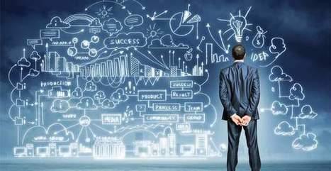 Δέκα τεχνολογίες του 2015 που θα ορίσουν το 2016 | omnia mea mecum fero | Scoop.it