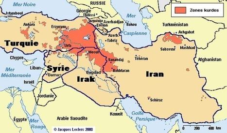 3 militantes kurdes assassinées à Paris | Situation Kurde | Scoop.it