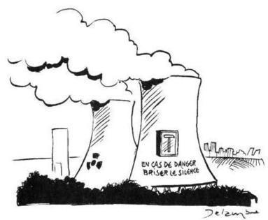 L'escroquerie Nucléaire | Think outside the Box | Scoop.it