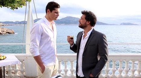 Parodie de la pub Nespresso avec Titoff et Florent Manaudou   Publicité - Advertising   Scoop.it