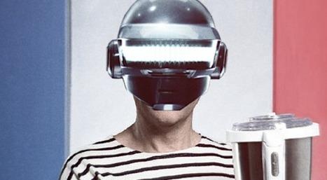 Ce que la «marque France» doit apprendre de Daft Punk | Développement territorial | Scoop.it
