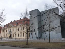 Musée Juif de Berlin - Jüdisches Museum Berlin | Langue et culture allemandes | Scoop.it