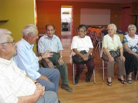 Servicio Nacional del Adulto Mayor - SENAMA - Gobierno de Chile | Gerontología | Scoop.it