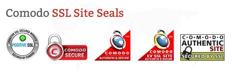 Comodo Trust Site Seal to increase user's Trust and Conversion Rate | Comodo SSL | Scoop.it