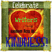 The Bookshelf Muse: Random Acts of Kindness Day 5: Giving Back To Writers | Social Media for Promotion & marketing | Scoop.it