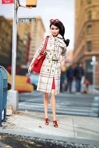 Coach Barbie: Barbie gets a fashion makeover from Coach - Examiner.com | fashionable women | Scoop.it