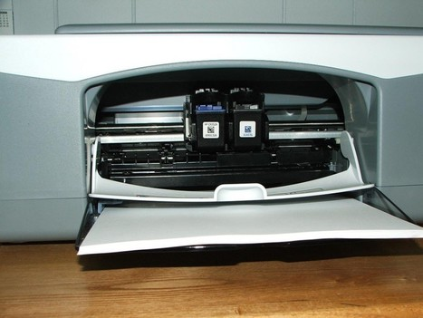 Proper Storage Tips for Your HP Inkjet Cartridge - | UKTC NEWS | Scoop.it