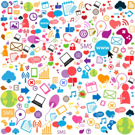 The U.S. EEOC Turns Its Attention To Social Media in the Workplace | Digital-News on Scoop.it today | Scoop.it