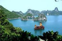 Croisières à la baie d'halong, Jonques en baie Halong   Collection des voyages   Scoop.it