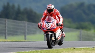 Ducati Team complete one day of testing at Mugello in preparation for Italian GP | Ductalk Ducati News | Scoop.it