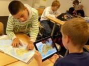 Home | iPad, Tablets & Smartboard op de Basisschool | Scoop.it
