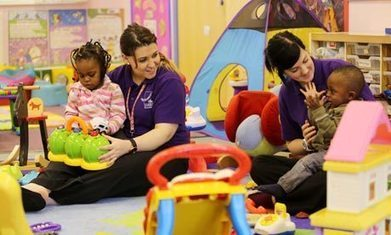 Thousands of childcare places lost as Labour says poorest families hardest hit   Early Years   Scoop.it
