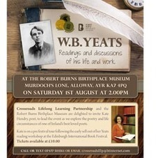 W.B. Yeats: Readings and Discussions of his Life and Work | The Irish Literary Times | Scoop.it