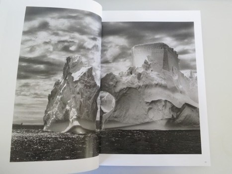 This Week In Photography Books – Sebastião Salgado | Photography News Daily | Scoop.it