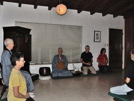La meditación, una forma de descubrimiento espiritual - En Familia - ElNuevoHerald.com | Mindfulness - Atención Plena | Scoop.it