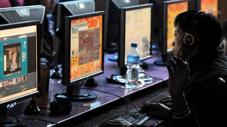 L'addiction à internet bientôt reconnue comme maladie mentale ?   L'addiction à internet   Scoop.it