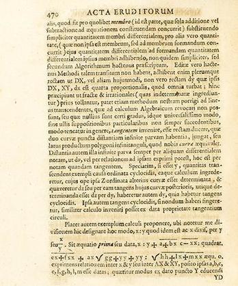 El origen de los signos matemáticos   Informacioninvisible   Scoop.it