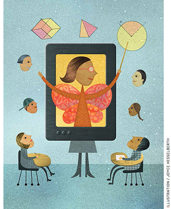 Schooling Rebooted : Education Next | Better teaching, more learning | Scoop.it