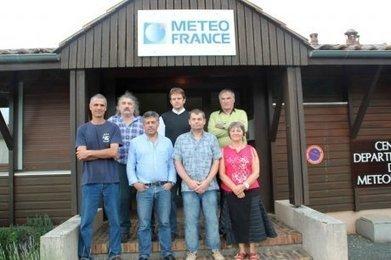 Bergerac : la station se vide | Agriculture en Dordogne | Scoop.it