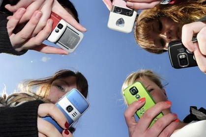 Les 11-13 ans, la folie du numérique | Sociologie du numérique et Humanité technologique | Scoop.it