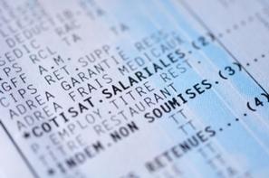 Charges sociales en 2013: les taux et les assiettes des cotisations | Actualités RH | Scoop.it