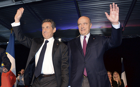 Nicolas Sarkozy wins back voters' confidence as Francois Hollande begins charm offensive   The Political Side of Things   Scoop.it