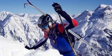 FFME - Ski Alpinisme - Confidences de William Bon Mardion | ski de randonnée-alpinisme-escalade | Scoop.it