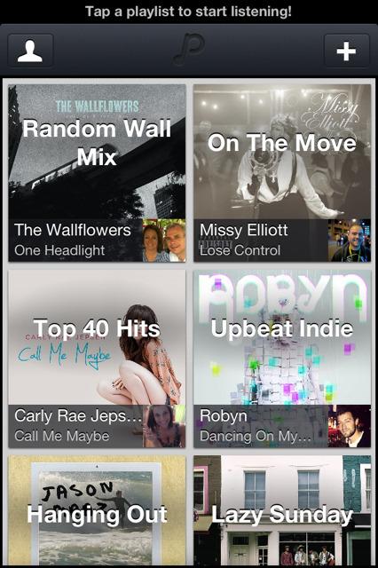 Playground.fm: Social Radio for iOS, in Seconds | Social Smartware | Scoop.it