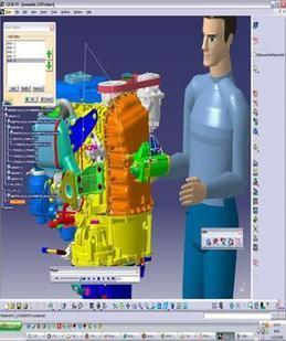 Siemens PLM Software Puts Acquisition Plans in Motion | Mechanical CAD and PLM | Scoop.it