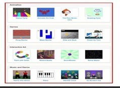 Educational Technology and Mobile Learning: 6 Powerful Chromebook Apps for Creating Educational Animations and Annotated Videos   Classroom Technology Integration and Project Based Learning   Scoop.it