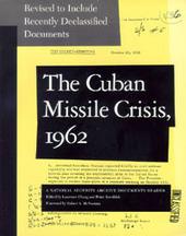 The Cuban Missile Crisis, 1962: A Political Perspective After 40 Years | Cuban Missile Crisis | Scoop.it