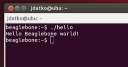 Cross-compiling applications for the Beaglebone | Raspberry Pi | Scoop.it