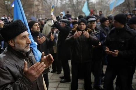 Crimea Tatars: 'Homeland' at stake | Archivance - Miscellanées | Scoop.it