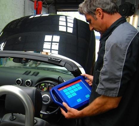 Vehicle Software Updates - Platinum Car Service | Platinum Services | Scoop.it