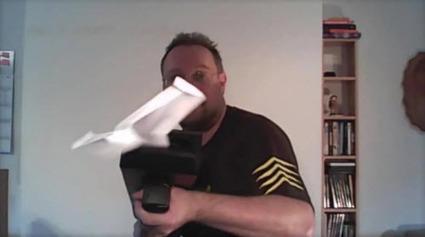 3D printing guns - This machine shoots out guns | Peer2Politics | Scoop.it