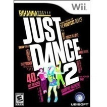 Black Friday 2013 Ubisoft 17606 Just Dance 2 Wii Video Games @ Newegg.com | tanssi | Scoop.it