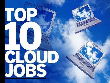 Employment: Cloud computing jobs - Demand for cloud architects on the rise | Cloud Central | Scoop.it