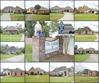 Lakes At Fennwood Walker Louisiana Home Sales 2014 to 2015 | Baton Rouge Real Estate News | Scoop.it