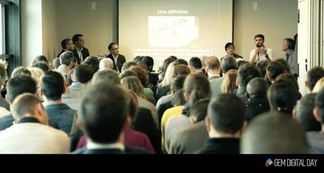 Pourquoi ne faut-il pas parler de transformation digitale ?   Consultant en Management et Organisation   Scoop.it