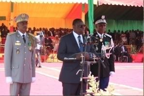 """Macky Sall après le défilé- """"Le Sénégal a fêté à l'unisson le défilé ... - S'informer en temps réel   Sénégal   Scoop.it"""