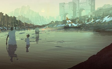 Will The City Of The Future Look As Insane As This? | Paraliteraturas + Pessoa, Borges e Lovecraft | Scoop.it